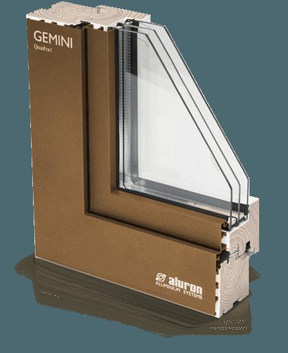 Gemini Quadrat